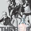 Burberry The Beat – hyacintový beat