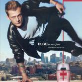 Hugo Boss Energise – svěží mužná vůně