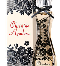 Christina Aguilera Christina Aguilera EDP
