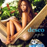Jennifer Lopez Deseo – chtíč ze zahrady Lopez