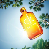 Calvin Klein CK One Summer (2009, 2010)