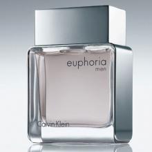 Krátce o parfémech CK pro muže II.