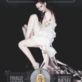 Diesel Fuel for Life Femme – esence ženskosti