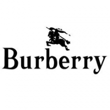 Historie Burberry