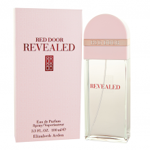 Elizabeth Arden Red Door Revealed