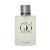 Giorgio Armani Acqua di Gio Pour Homme – svěžest a smyslnost elegance