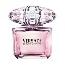Versace Bright Crystal – květinový živel na každý den