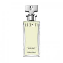 Calvin Klein Eternity – plný romantických překvapení