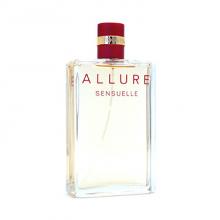 Chanel Allure Sensuelle – šest intimních tváří