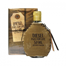 Diesel Fuel For Life Homme – elixír života