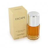 Calvin Klein Escape – individuální rozmanitost okamžiku